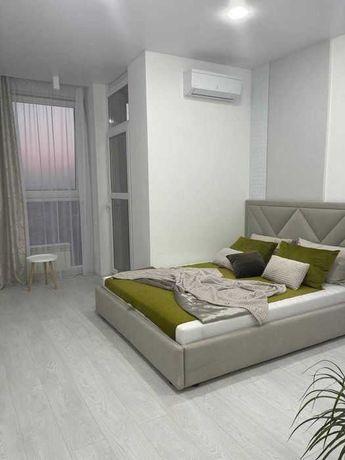 Супер-квартира в спальном районе города