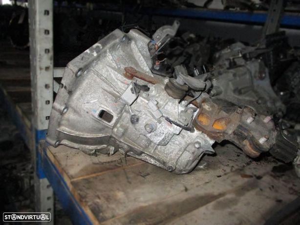 Caixa de velocidades para Citroen C1 1.0 gasolina (2008) 20TT01