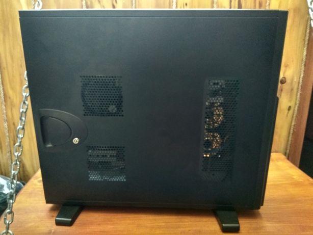 Материнка 1366 + процесор х5675,x5550+ корпус Chieftec