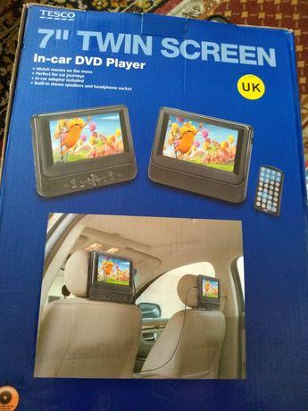 Sprzedam Dvd do samochodu