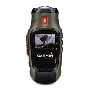 Kamera Sportowa Garmin Virb Elite Dark FullHD CMOS 1080 GPS WiFi