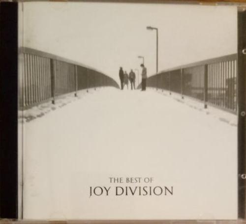Cd диск Joy Division – The Best Of Joy Division (2 cd)