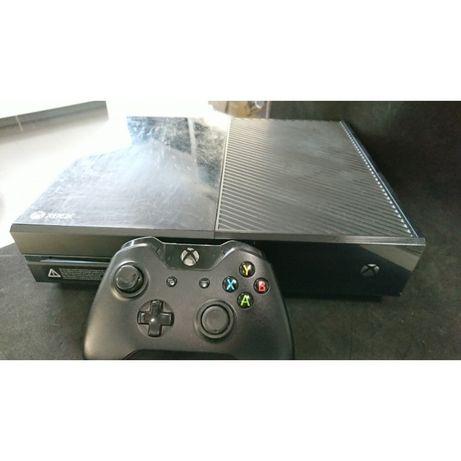 Konsola XBOX ONE 500 GB