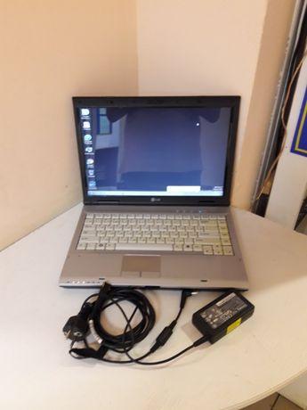 Ноутбук LG R405