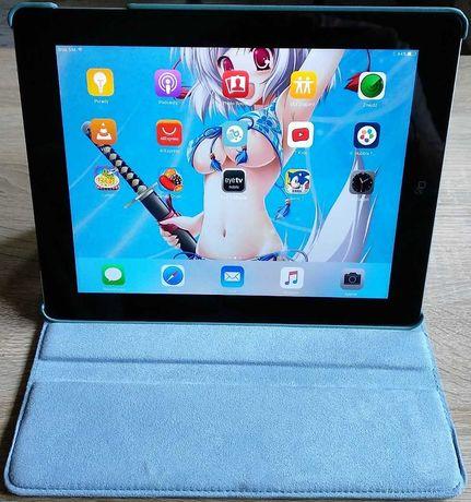 Tablet iPad 4 Cellular LTE A1460 32GB + etui
