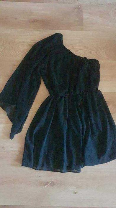 Sukienka rozmiar m tiul Szczecinek - image 1