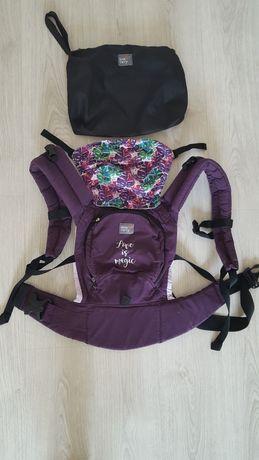 Продам эрго-рюкзак Love&Carry для малышки