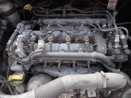 Opel astra h corsa d 1 3 cdti alternator