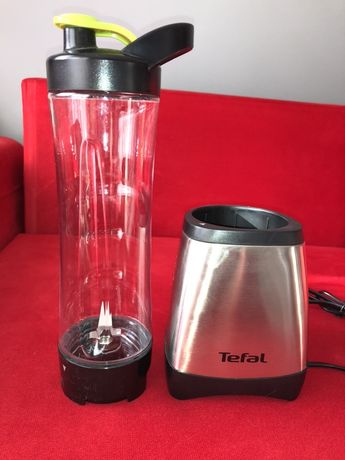 TEFAL Blender do smoothie BL1A0D38 On the go smoothie