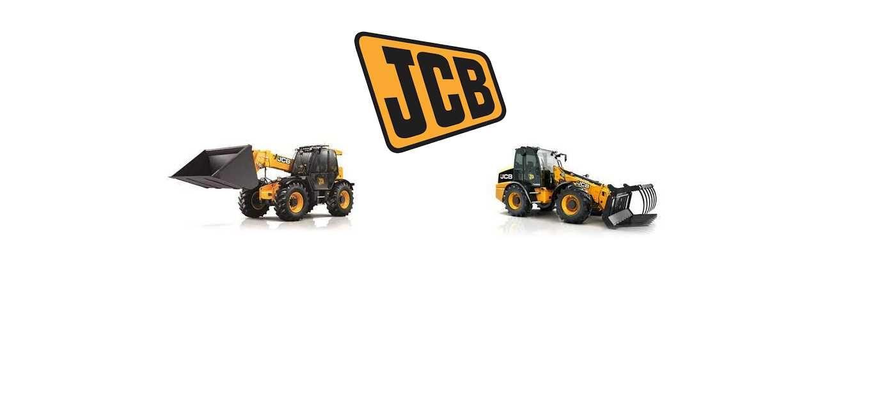 Części do koparek - ładowarek - maszyn JCB środki smarne, olej