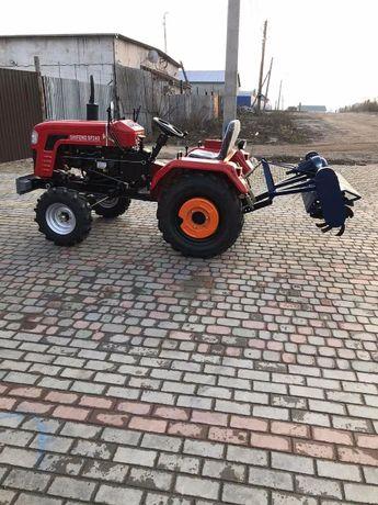 Фреза 140 см на трактор т 25 и др