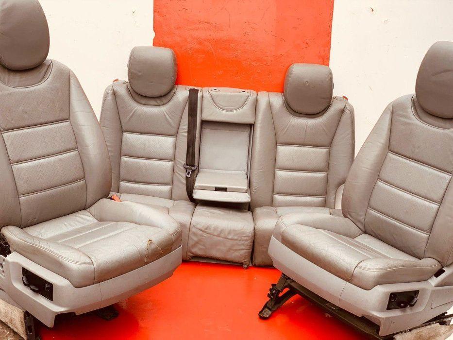 Салон Сиденье Сидіння Сидение Porshe Cayenne Каен / VW Touareg Audi Q7