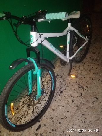 Велосипед Max Pro f200