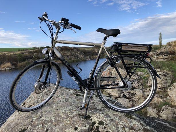 Электровелосипед RIH  z-800