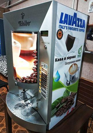 Кофемашина Sielaff Tchibo Coffea S7