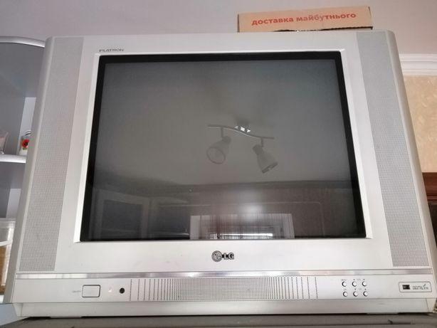 Телевізор LG справний