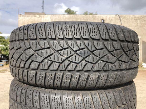 225/50 r18 Резина зимняя Dunlop SP Winter Sport 3D