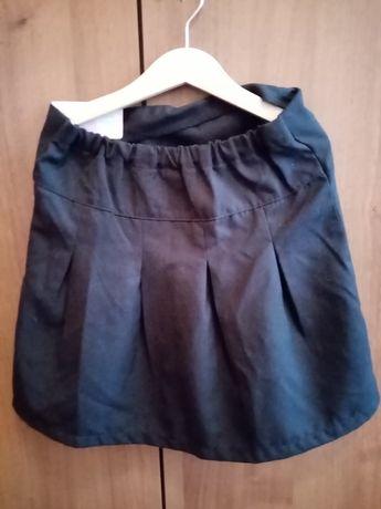 Nowa spódniczka dziewczęca