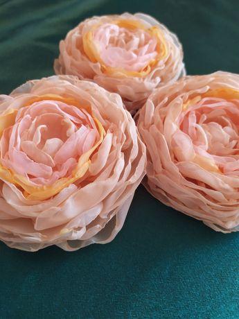 Цветы для декора.