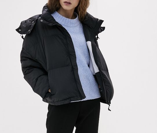 Pepe jeans куртка зимняя