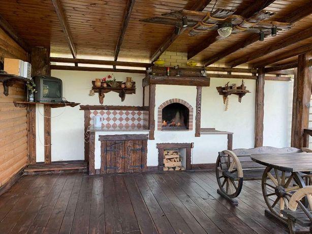 Отличное домовладение в с.Тимченки Змиевской р-он 15сот приват земли