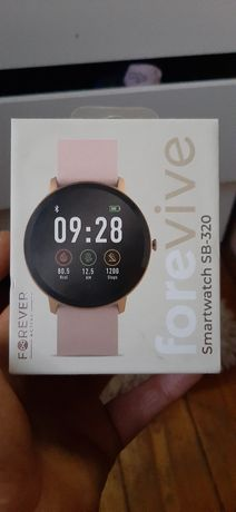 Smartwatch FOREVIVE SB-320