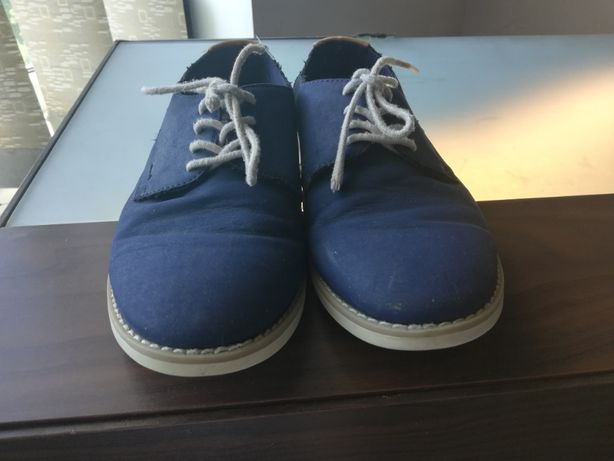 Туфли ZARA 34 размер