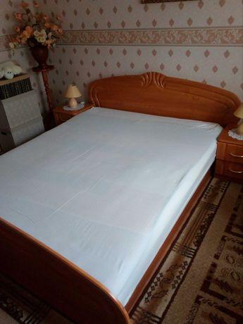 Łóżko do sypialni 160