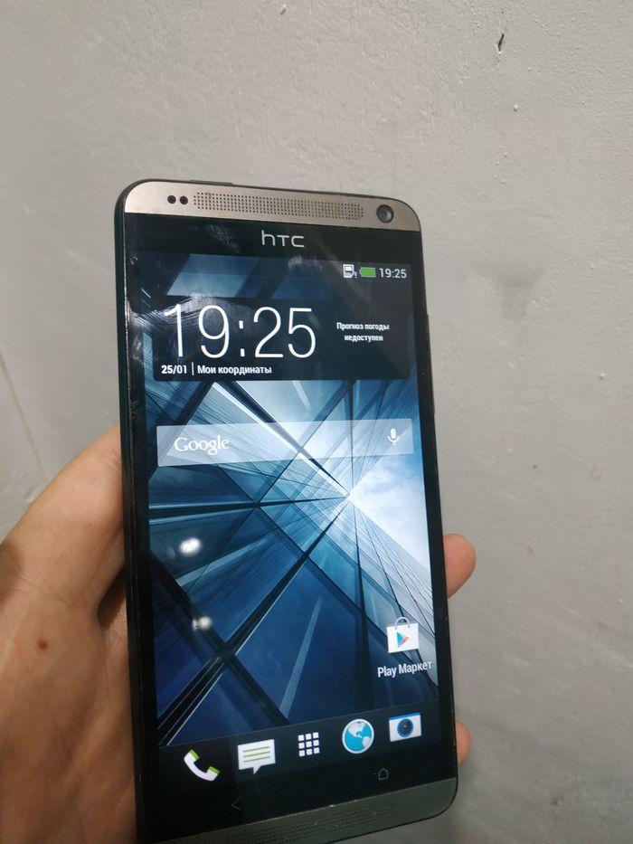 HTC Desire 700 Dual На запчасти Седневка - изображение 1