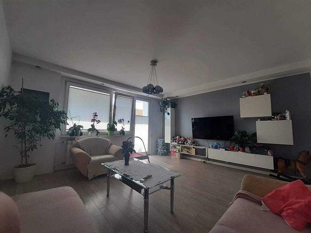 Widne mieszkanie 62 m2 Staszów