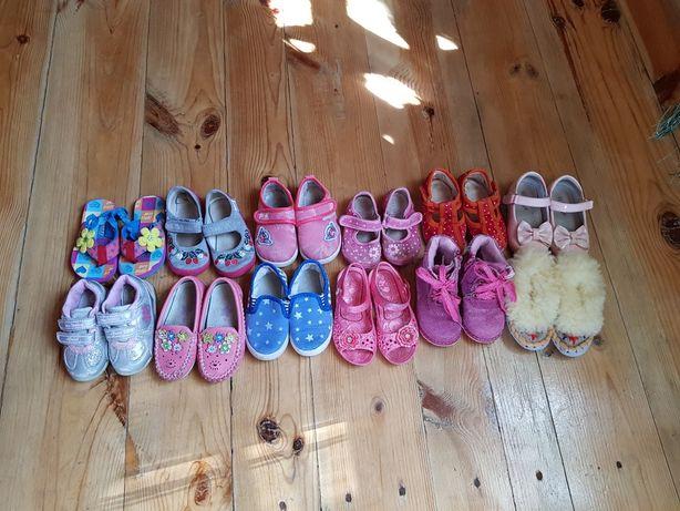 Взуття 6 міс до 2 р