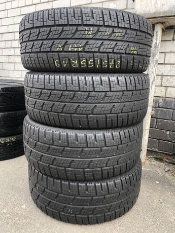 275/55 R19 Pirelli Scorpion Zero MO 275 55 19 лето