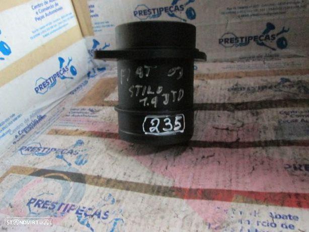 Massa de ar 555 fiat stilo 555 FIAT STILO 0281002308 FIAT / STILO / 2003 / 1.9 JTD / BOSCH /