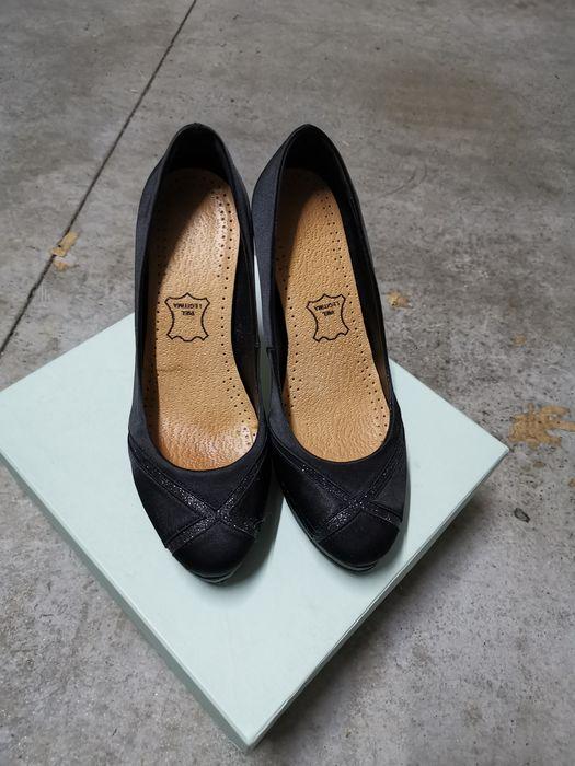 Sapato cerimónia Valongo - imagem 1