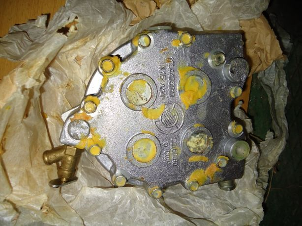 газовый редуктор для газ, паз, зил, лаз советский
