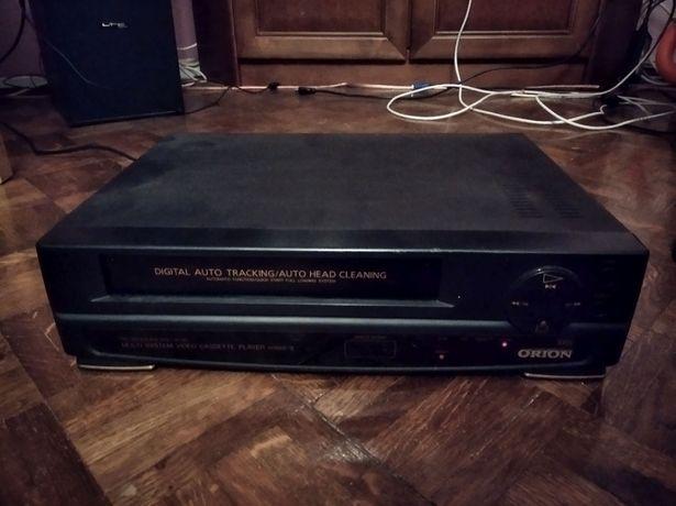 Odtwarzacz VHS Orion N388E