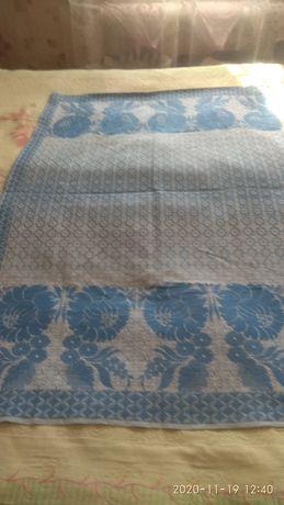 Марселевое детское  одеяльце