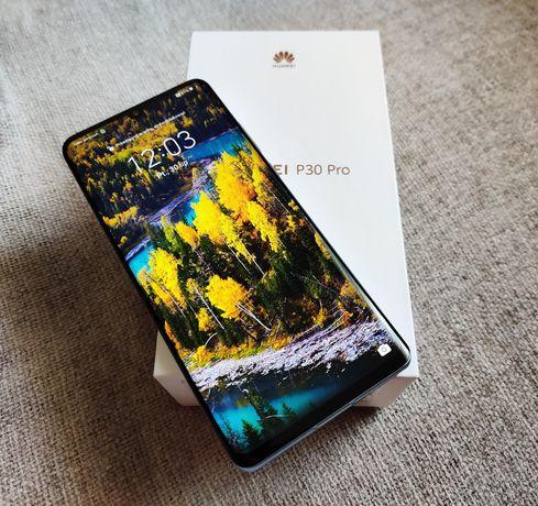 Huawei P30 PRO 6GB/128GB Ładny Stan ! Dual SIM !