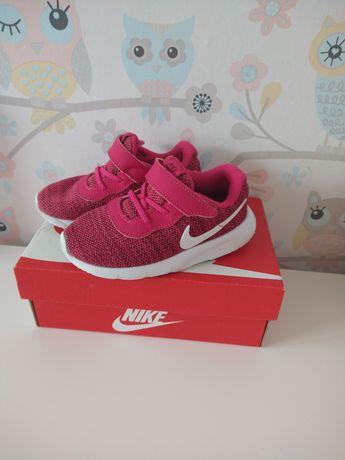 Buty dziecięce Adidasy lekkie Nike 23.5