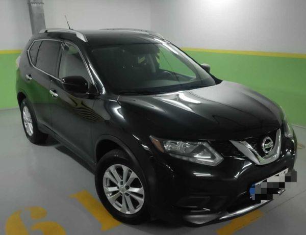 Продам Nissan Rogue SV AWD 2016