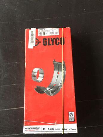 Вкладыши коренные комплект 0.25мм: Ducato, Movano, Master, Trafic (GLY