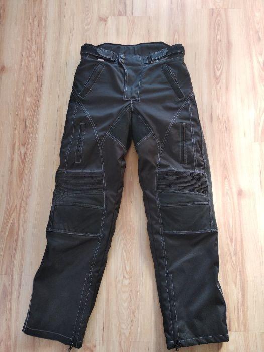 Spodnie motocyklowe nowe, Firma Rypard. Stryków - image 1