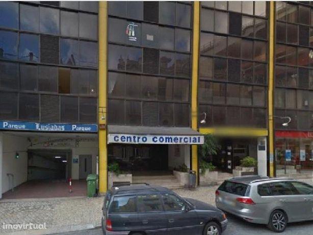 Imóvel de Banco - Loja com 19m2 em Alcântara - Lisboa