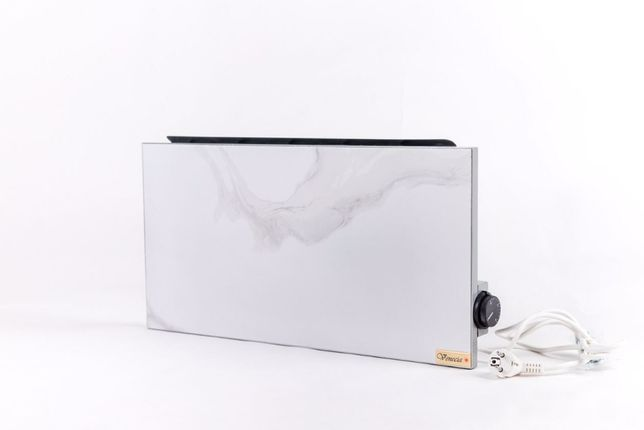 Мощный и энергосберигающий керамический обогреватель теплопанель ИК