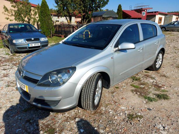 Opel Astra H 1,6 benzyna 160 tys km Piękne Auto ! Z Niemiec Opłacona