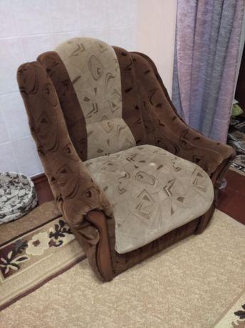 Продам кресла в отличном состоянии