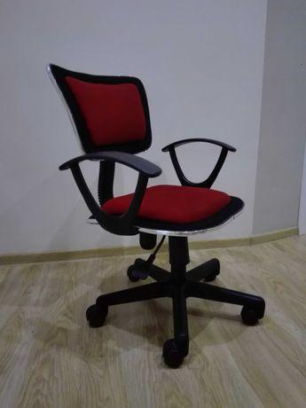 Krzesło obrotowe biurkowe