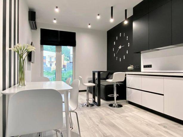 Аренда новой квартиры