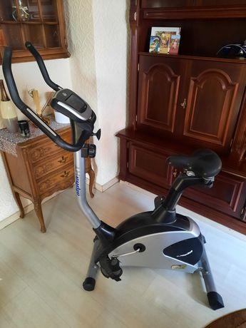 Rower treningowy, fitnes, rower stacjonarny
