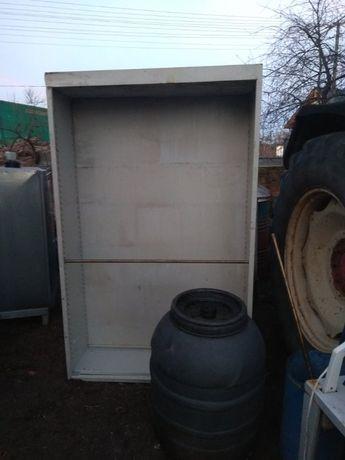 Regał.półki do garażu